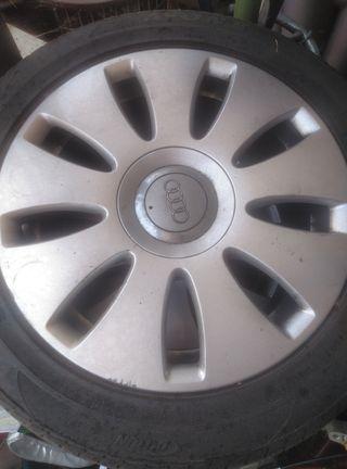 llantas ruedas Audi A4 2004