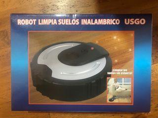 Robot limpiador NUEVO