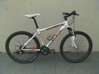 bici montaña