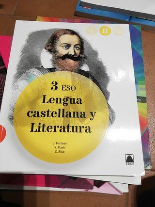 3 ESO Lengua Castellana y Literatura II