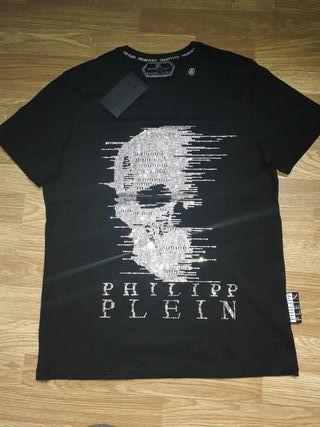 Camiseta Philipp Plein