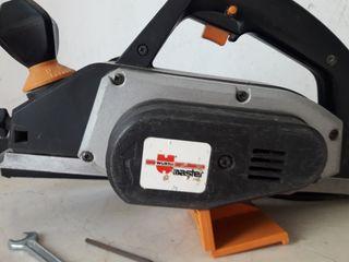cepillo eléctrico WURTH PROFESIONAL