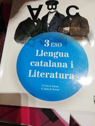 3 ESO Llengua Catalana i Literatura