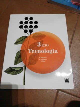 3 ° ESO Tecnología