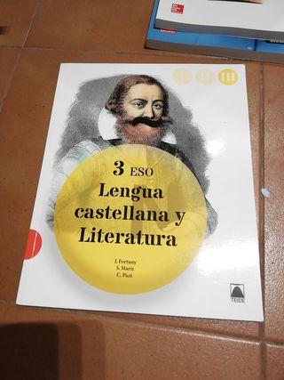 3° ESO Lengua Castellana y Literatura III