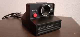 Polaroid Land Camera 1000S