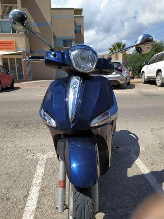 Liberty Piaggio 50cc 4T