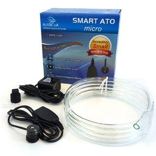 Rellenado automático acuario Smart ATO