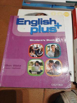 3° ESO English plus