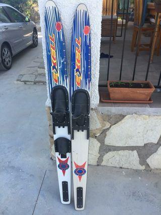 Esquí Nautico