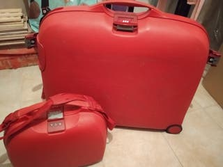 Maletas samsonite!!!!!