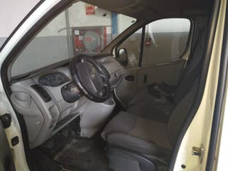 Nissan Primastar 2005
