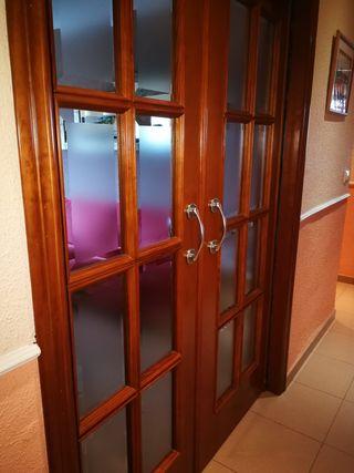 2 puertas correderas nuevas