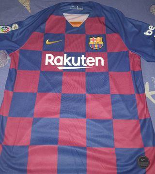 Camiseta FC BARCELONA 2018/2019