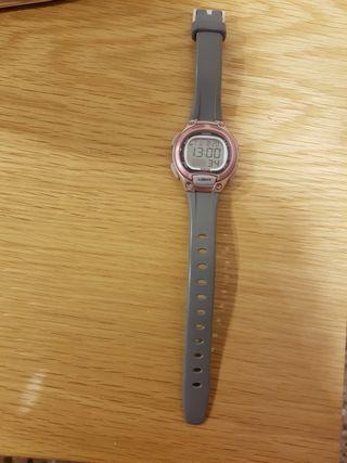 Reloj pulsera digital Casio