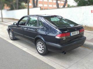 Saab 2.0 turbo 150cv