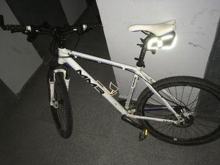 Bicicleta de montaña MMR woki
