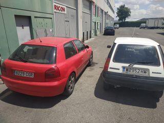 Renault super 5 1989