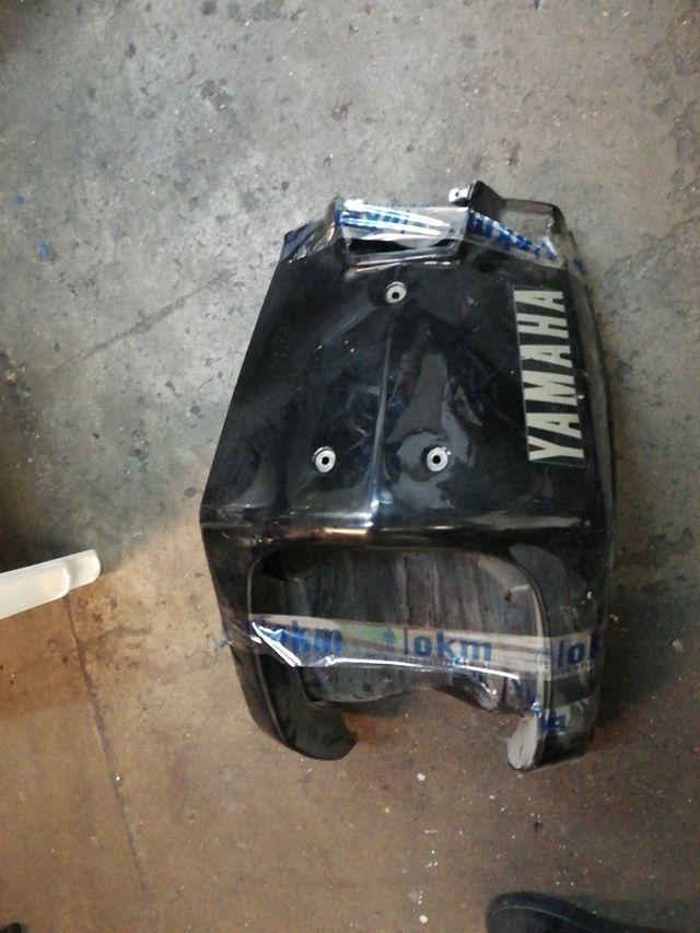 Yamaha activec 80cc