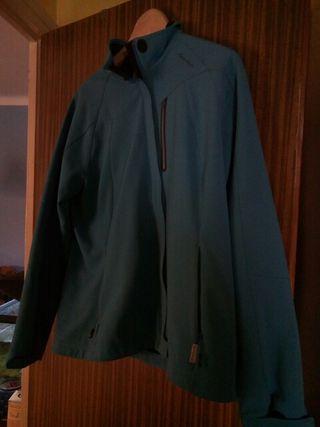 chaqueta de montaña