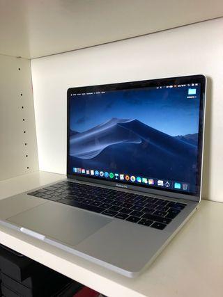 "MacBook Pro 13"" 128 Gb SSD 2018"