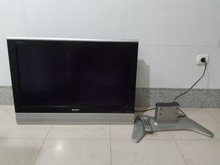 """TV's OKI 42"""" y SHARP AQ 32"""" (necesitan reparación)"""