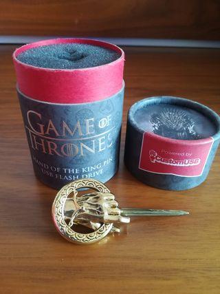 Memoria USB Game of Thrones
