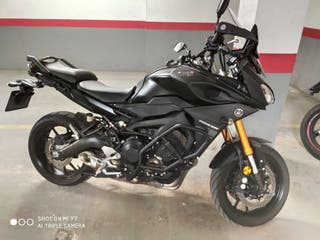 Yamaha Tracer 900 impecable
