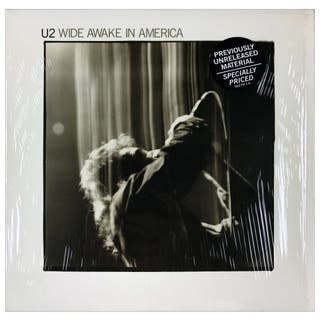 U2 Wide Awake In America
