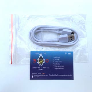 CABLE USB 3.0 / DATOS SAMSUNG GALAXY NOTE 3