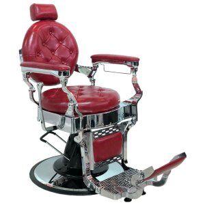 Sillon Barbero Dallas * Nuevo