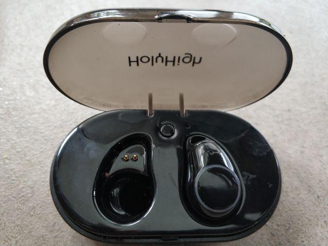 Auriculares HolyHigh