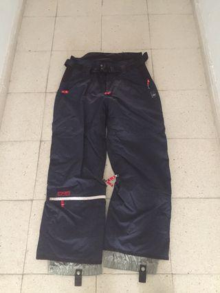 Pantalones esqui