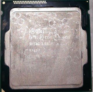 Procesador Intel Core i5 4430 3,00 GHZ