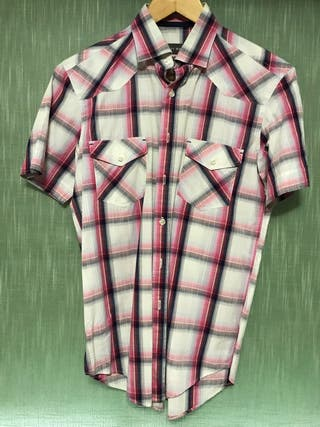 Camisa Easy wear hombre