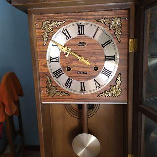 Reloj Péndulo Pared