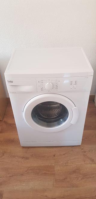 lavadora beko 6100+