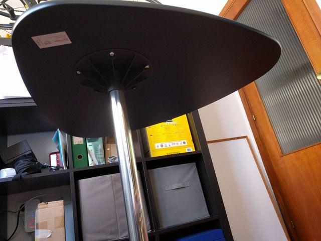 Mesa portatil svartasen ikea