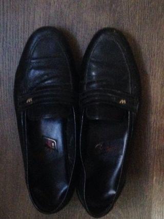Zapatos mocasines hombre 42