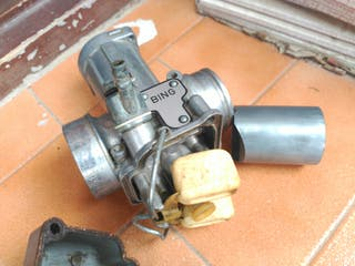 carburador BING 34 mm