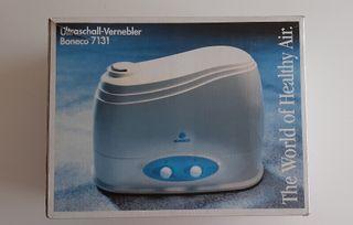 Humidificador ultrasónico BONECO 7131