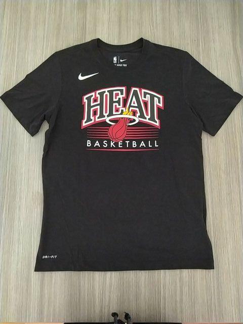 Camiseta Nike NBA Miami Heat. Talla M.