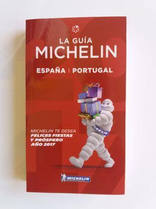 Guía Michelin 2017