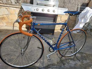 Orbea bicicleta clásica impecable