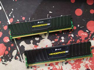 Memoria Ram Corsair Vengeance