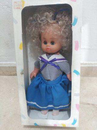 Muñeca PSS
