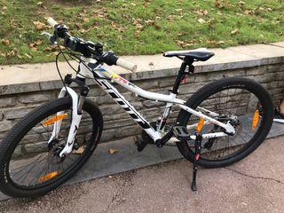 Bicicleta niño Scott frenos de disco 24''