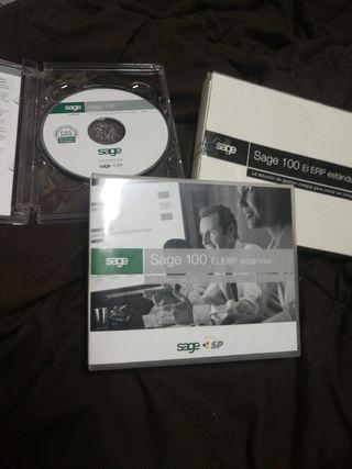 Software SAGE ERP Standar
