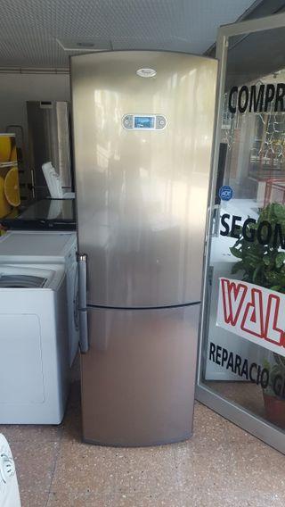 frigorífico whirlpool