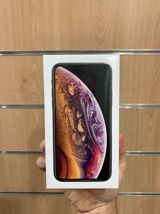 iPhone XS 512Gb NUEVO
